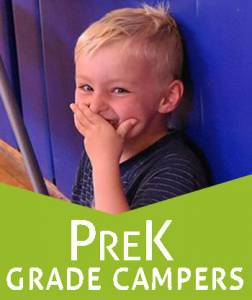 Pre K Grade Campers Image for Dream Big Summer Day Camp | Hilltop Denver and Greenwood Village
